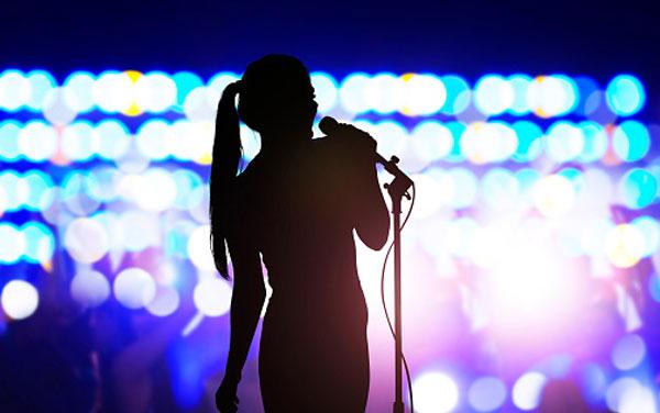 Fiesta Karaoke para niños